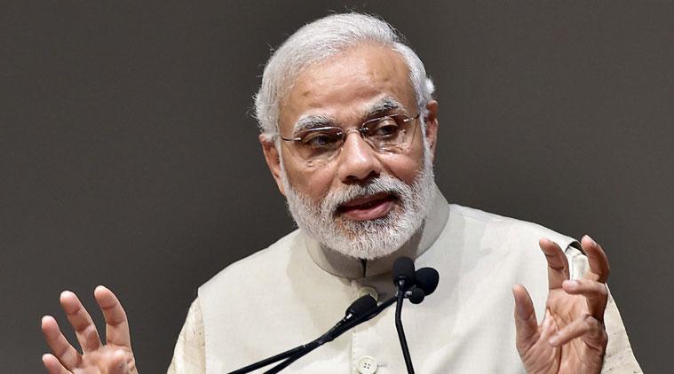 Modi Sagar Mala Yojana