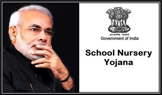 School Nursery Yojan