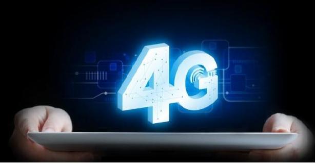Airtel 4G Idea 4G Vodafone 4G Jio 4G