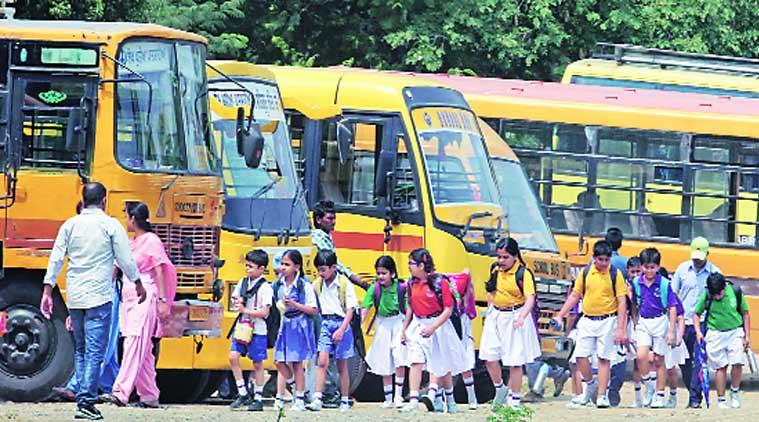 Safe School Vahan Scheme in Punjab