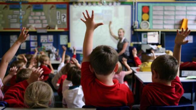 Teachers Training Scheme