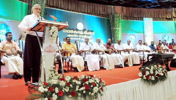 Nava Kerala mission in Kerala