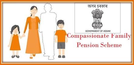 compassionate-family-pension-scheme-assam