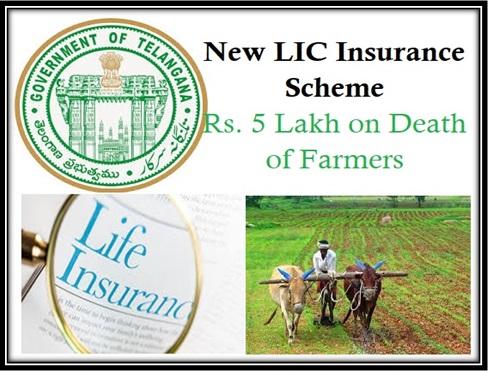New LIC Insurance Scheme Telangana
