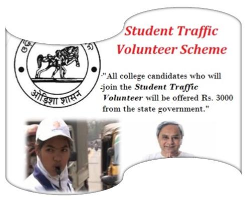 Student Traffic Volunteer Scheme (STVS)