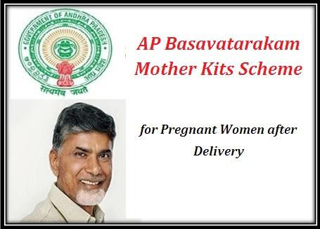 AP Basavatarakam Mother Kits Scheme